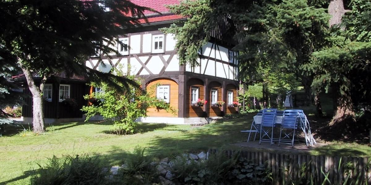 Ferienhaus Birkeneck