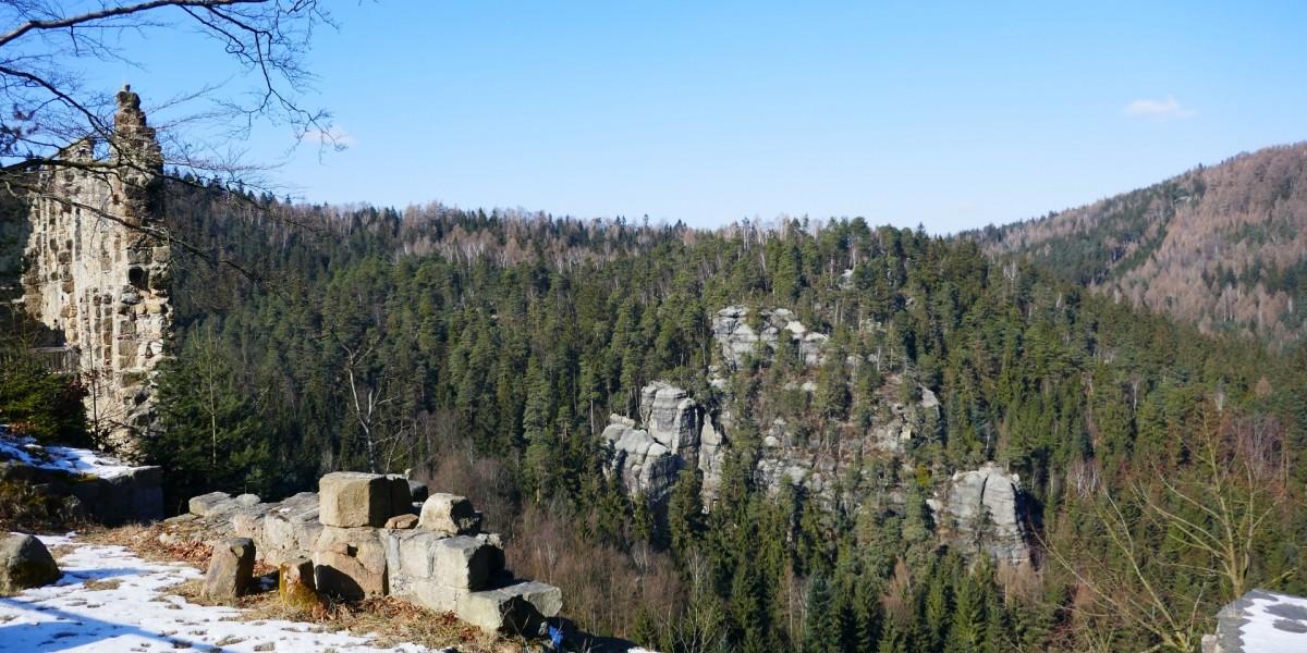 Kloster Oybin 4